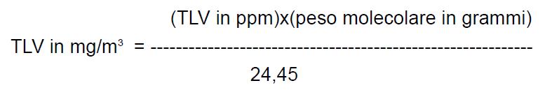 formula tvl 1c