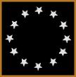 Unione europea logo