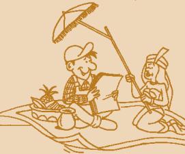 Vignetta verniciatore harem