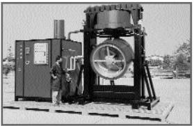 Distillatori di diluenti