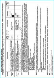 Decreto ministeriale 14/06/2002 - Prudenza con le parole