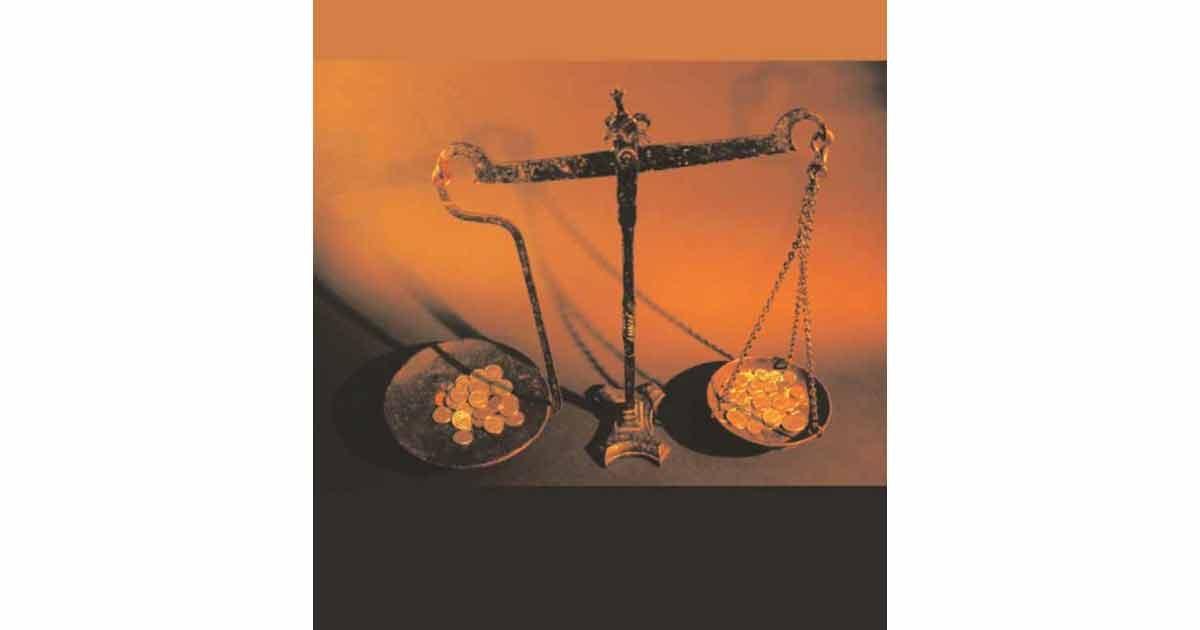 Bilancia giustizia certificazione