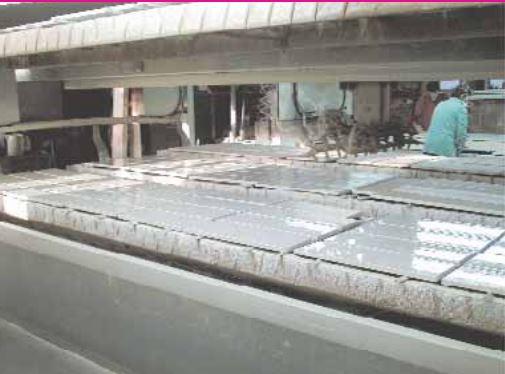 Impianto verniciatura Modolo