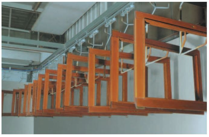 mercato serramenti legno