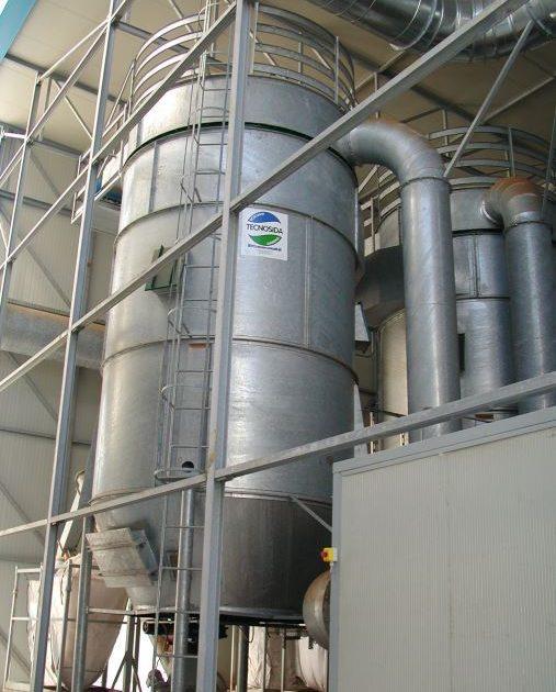 Cisterna Tecnosida