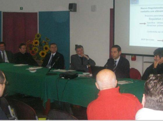 Uniaria convegno 2011