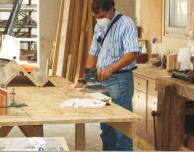 Polveri aspirazione legno 7
