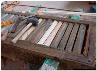 Prezzi sverniciatura del legno