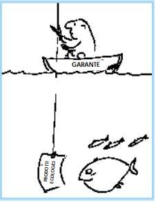 Vignetta pubblicità ingannevole Garante