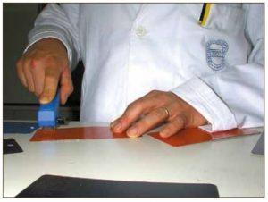 Laboratorio CERTO adesione quadrettatura