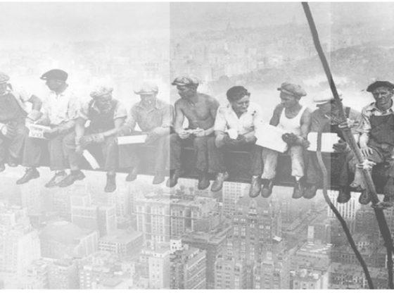 Sicurezza grattacielo