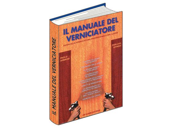 Manuale del Verniciatore vol 1