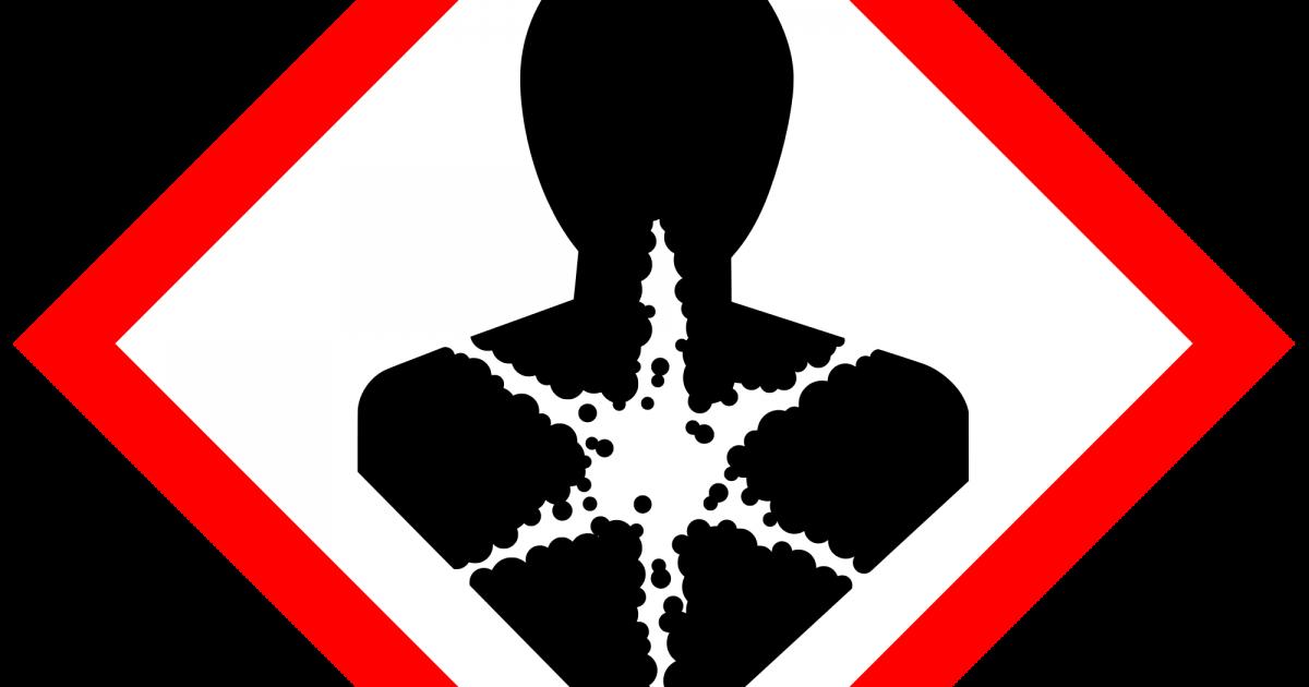 Pericolo morte formaldeide
