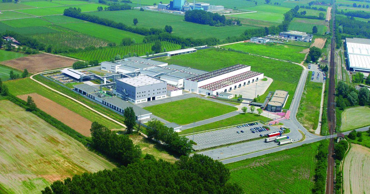 Chiudere fabbriche vernici IVM