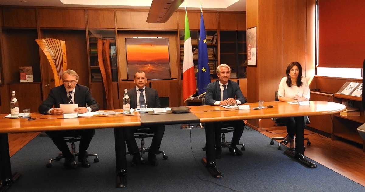 Luigi De Vito è il nuovo presidente di Acimall