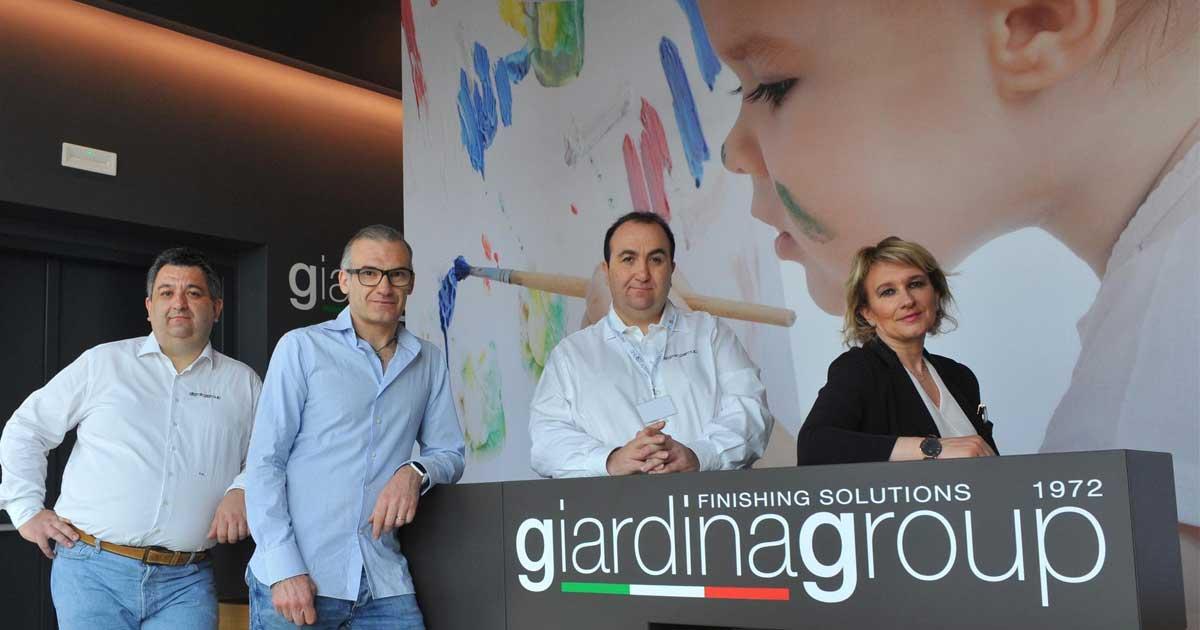 Giardina Group