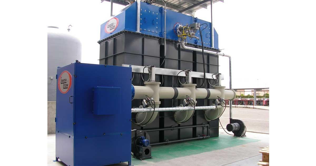 Innovaterm depurazione aria