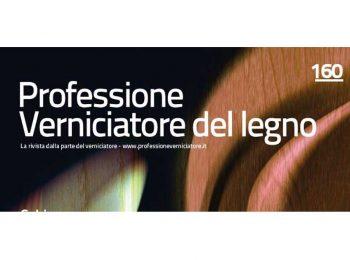 professione verniciatore del legno 160