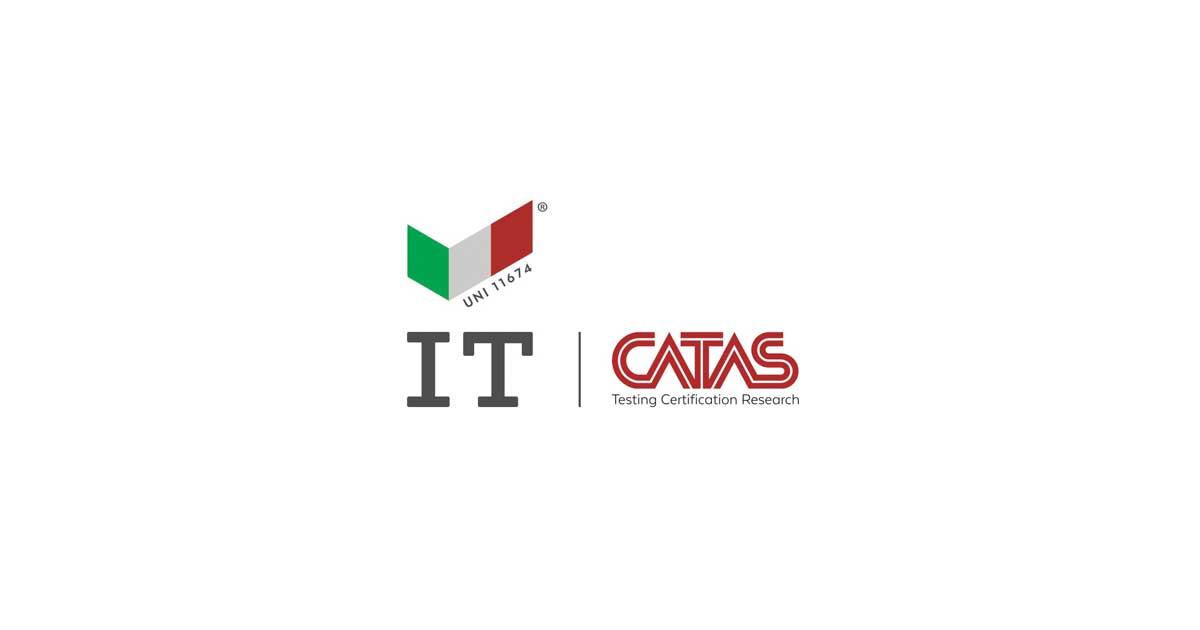 Catas: le certificazioni di prodotto
